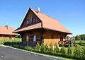 chalet slovak paradise