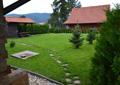 chalupa slovenský raj