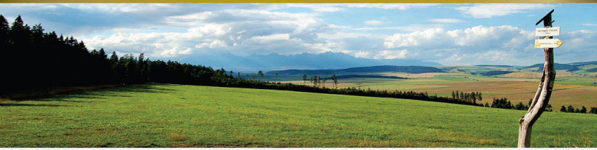 chalupa phoda slovensky raj